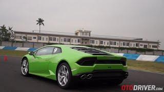 Video Lamborghini Huracan LP580-2 2016 Review Indonesia - OtoDriver (English Subtitled) MP3, 3GP, MP4, WEBM, AVI, FLV Oktober 2017