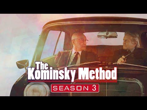 The Kominsky Method Season 3:  Release Date, Cast, Plot, Trailer, Reviews & more- Release on Netflix