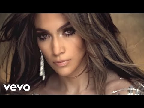 Jennifer Lopez - On The Floor ft. Pitbull [listen and sing along]