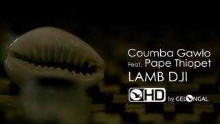 Coumba gawlo - lamb dji