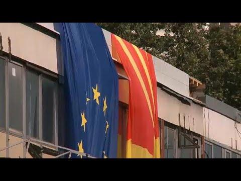 ΠΓΔΜ: Fake news ενόψει δημοψηφίσματος