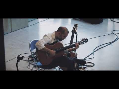 Cenk Erdoğan - Can Direği - Jazz à Vienne 2018