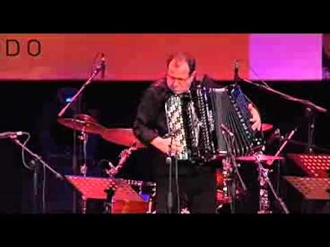 World Accordion Trio al FIF 2010 Frank Marocco, Richard Galliano, Coba