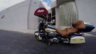 2. 2016 Indian Roadmaster Review
