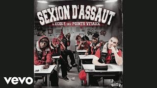 Sexion D'Assaut - La drogue te donne des ailes (audio)