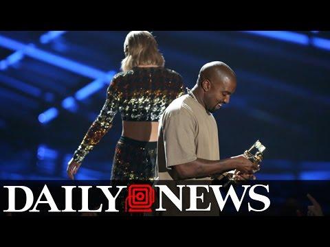 Did Kanye and Taylor Hookup!?