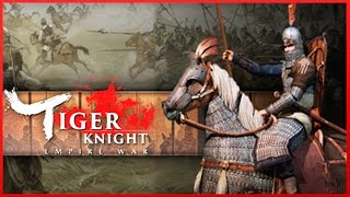 TIGER KNIGHT: ESTE JUEGO ES INCREIBLE | MMO F2P | Makina full download video download mp3 download music download