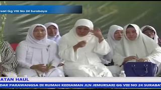 Video ASLI! Qori ini meninggal ketika Baca Alquran di Surabaya [Subhanallah] MP3, 3GP, MP4, WEBM, AVI, FLV Maret 2018