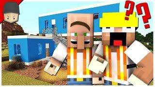 Hermitcraft 7 | Ep.02: THE STARTER HOUSE?!