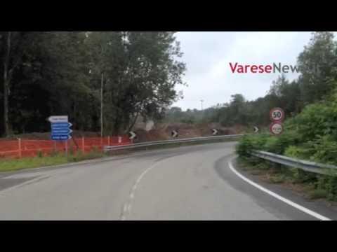 Esplosione di proiettile residuato bellico a Somma Lombardo-Malpensa