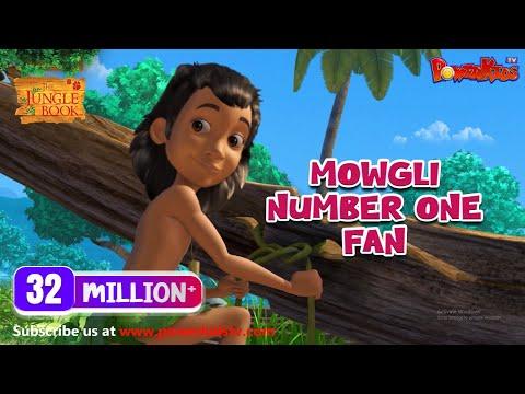 Download Jungle Book Hindi Cartoon for kids | Junglebeat | Mogli Cartoon Hindi | Episode 41 HD Mp4 3GP Video and MP3