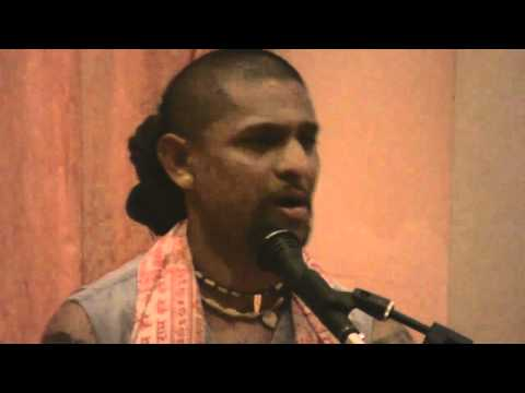 Interview with Madhava :