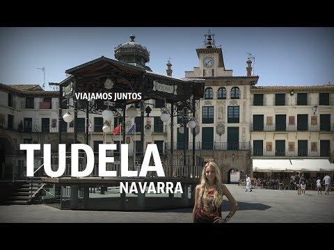 TUDELA |NAVARRA, ESPANA | VIAJAMOS JUNTOS
