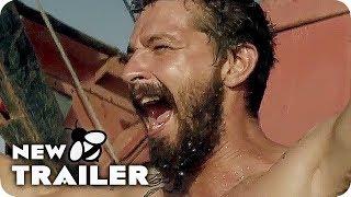 THE PEANUT BUTTER FALCON Trailer (2019) Shia LaBeouf, Dakota Johnson Comedy Movie by New Trailers Buzz