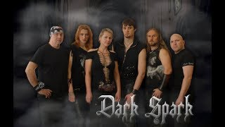 Video DARK SPARK - Mračna se stahují (lyric video)