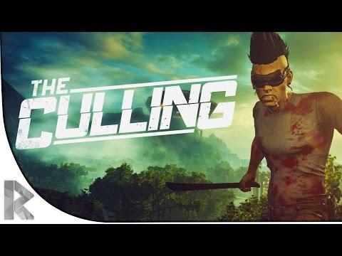 геймплей The Culling