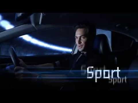โฆษณาเปิดตัว All-New Hyundai Elantra Sport 2014 โฉมใหม่ TVC Thailand