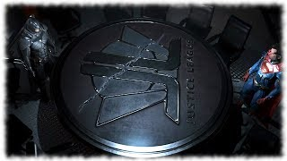 In Injustice 2 Fire Storm and Blue beetle plan to make sure that superman doesn't escape from his prison . All choices have been made with them . Batman stil...