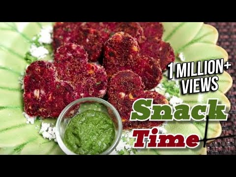 Snack Time – Simple & Easy To Make Snack Recipe – Tea Time Snack Ideas