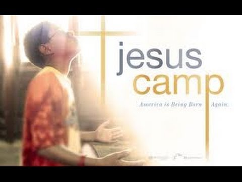 "Atheists Watch ""Jesus Camp"""