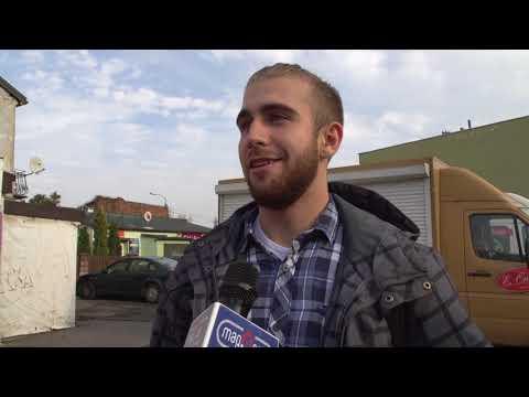 Uliczny rentgen: Czy w Łukowie jest bezpiecznie? (prod. Magnes.TV) (видео)