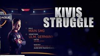 Kivi Special Montage: CoD Champs Struggle