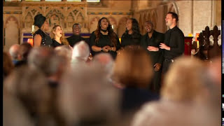 AMAZING GRACE - Gospel Touch Choir - BBC1 (The One Show)