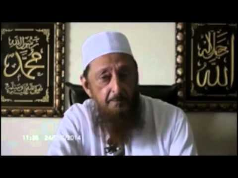 Muslim Alliance With Rum In The End Times By Sheikh Imran Hosein