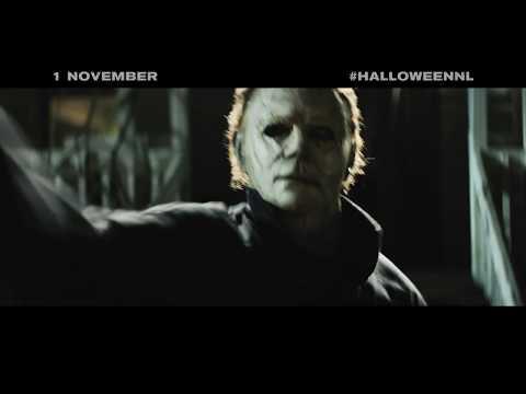 Halloween - 1 november in de bioscoop