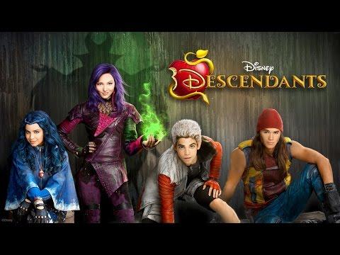 Descendants (Trailer)