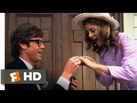 The Rocky Horror Picture Show (1/5) Movie CLIP - Dammit Janet (1975) HD