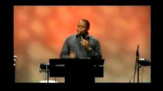 John Mulinde's Prophetic Message At IHOP 3/1/11