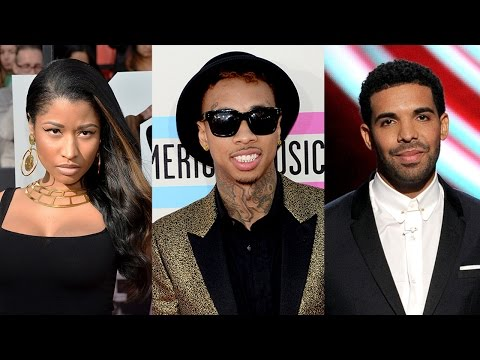 Calls - Celebs who've Dissed Ariana Grande▻▻ http://youtu.be/5Pm5krXSr8k More Celebrity News ▻▻ http://bit.ly/SubClevverNews Another day another diss. This time it's Tyga looking for some...