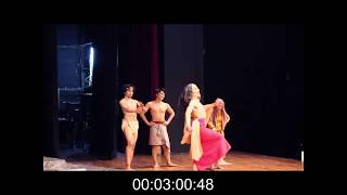 Diam - Payung Teduh (Behind The Scene)
