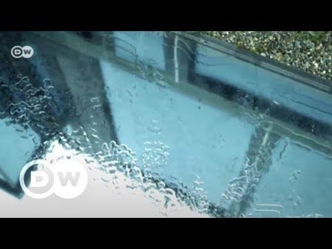 Wohnen im Glashaus in Zürich | DW Deutsch