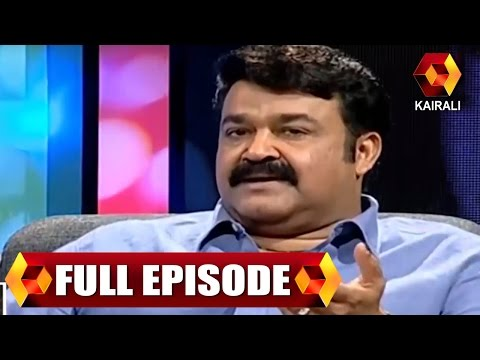 JB Junction: Actor Mohanlal - Part 1   19th January 2014