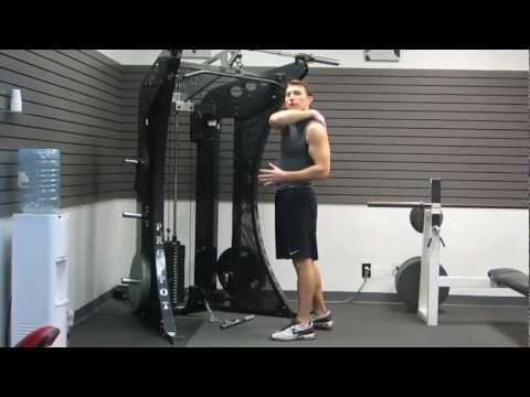 BEST Back and Bicep Workout to ADD MASS & GAIN MUSCLE | Coach Kozak's Exercise Routine | HASfit