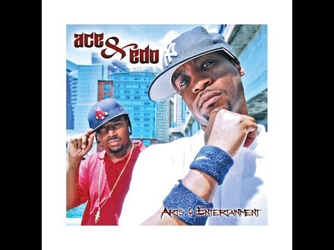 Masta Ace & Edo G - 'Arts & Entertainment' (Full Album) [2009] (HQ)
