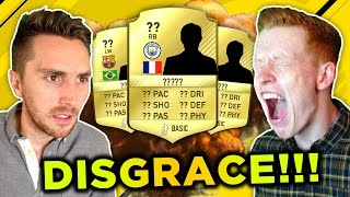 Most EMBARRASSING Pack Opening In FIFA 17 Ultimate Team?!?! by Football Daily