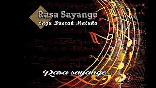 [Midi Karaoke] ♬ Lagu Daerah - Rasa Sayange ♬ +Lirik Lagu [High Quality Sound]
