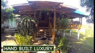 Bulacan Philippines  city photos gallery : Hand built luxury house - Jack Northrup - Bulacan - Luzon - Philippine daily life
