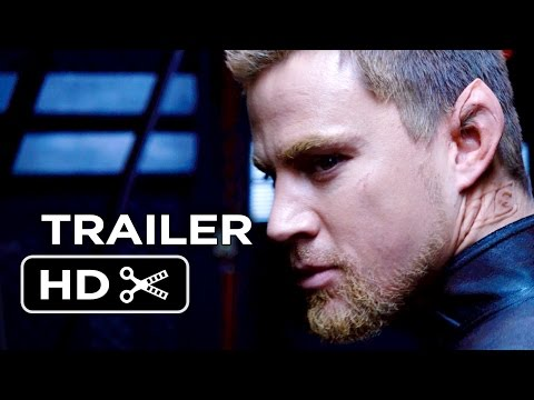 Jupiter Ascending Official Trailer #3 (2015) – Channing Tatum, MIla Kunis Movie HD