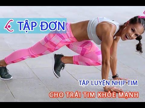 Tập thể dục cho trái tim