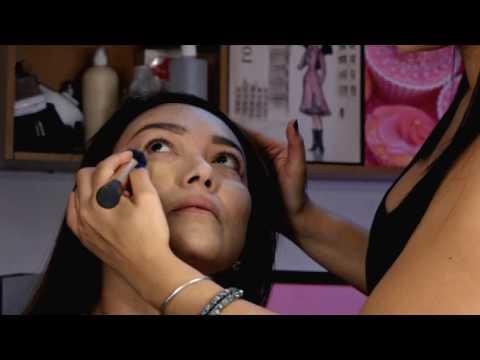 MAKE UP - Aplicación correcta de base para cubrir manchas en la piel