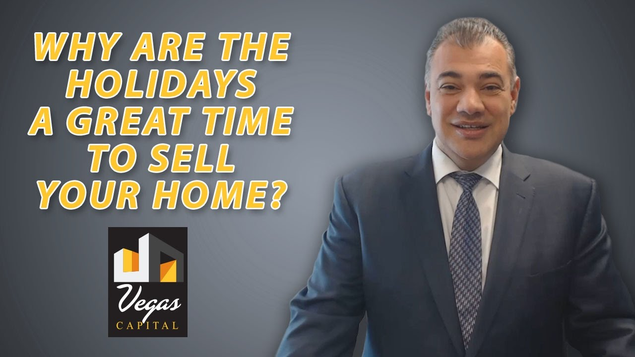 5 Huge Benefits to Selling Your Home During the Holidays
