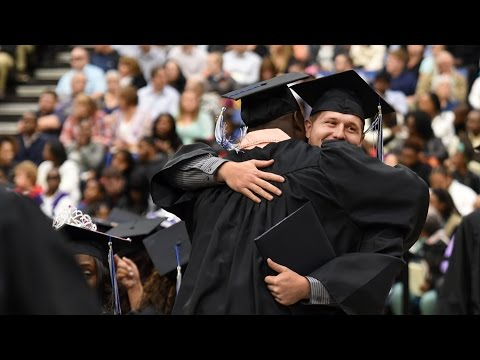 Featured Video: UIS Commencement 2016