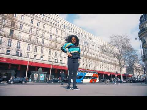 NUZ QUEEN «LAZE LAVUKA IDIMONI | FREESTYLE BY MWENDEE MJ
