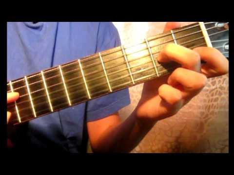 Жаворонок Ариэля Рамиреса  Музыка из телепередачи В мире животных  Разбор на гитаре (видео)