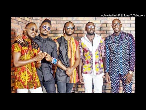 Bebe Cool & Sautisol - Mbozi Za Malwa [Original Instrumental]