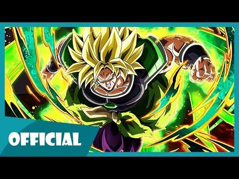 Rap về Broly (Dragon Ball Super) - Phan Ann ft Elbi - Thời lượng: 3:06.